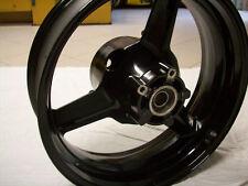 Cerchio posteriore Suzuki GSXR 600 2004 revisionato usato