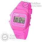 Limit Unisex Digital Quartz Black Watch With Alarm/Chrono/Light RRP £24.99