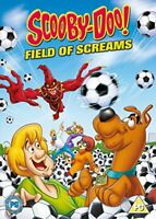 Scooby-Doo: Field of Screams [DVD] [2014][Region 2]