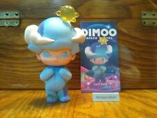 Pop Mart Dimoo Space Travel Mini Figure Earth Baby