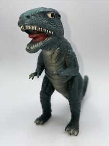 "1993 BANDAI 8"" Scale GOROSAURUS Vinyl Figure Godzilla king kong"