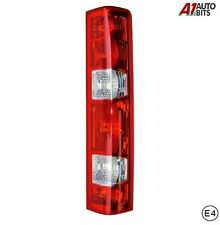 Iveco Daily Rear Light Tail Back Lens Lamp 2006-2014 Right Driver Side O/S E4
