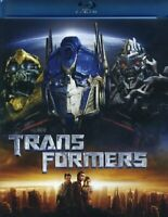 Transformers - BLURAY DL002953
