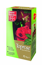 SBM Life Science Bayer Garden Rose and Shrub Food, 4 kg