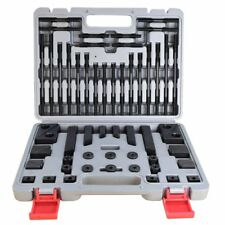 52 PC. CLAMPING KIT, FOR 5/8″ / 16MM T SLOTS