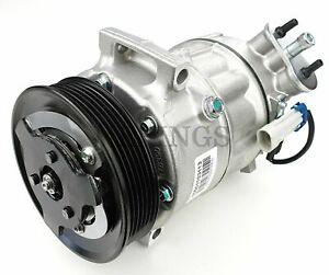 AC Compressor Opel Vauxhall Insignia A 2.0 D 13232307 NEW