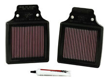 KA-1299-1 K&N Replacement Air Filter KAWASAKI ZX12R NINJA 00-06 (2 PER BOX) (KN
