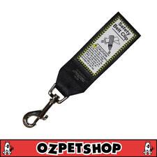Rogz Car Safety Belt Clip - Dog Seat Belt Attachment
