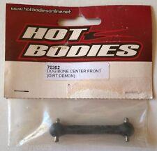 Hot Bodies #70302 Dog Bone Center Front for Dirt Demon NEW RC Part