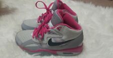 Girl Nike Shoes Non-marking Youth Size 6