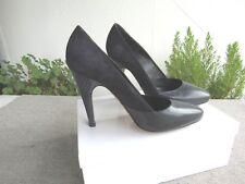 MAX MARA scarpa pelle decolletè / shoe leather decolletè new! N 39,5