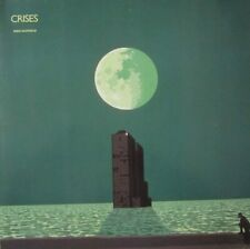 MIKE OLDFIELD - CRISIS  - LP