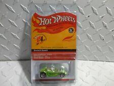 Hot Wheels RLC Redline Club Larry Wood 40 ans de design Tri bébé seulement 8500