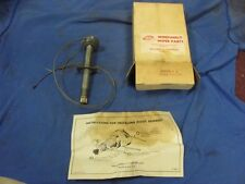 NOS 54 55 56 Buick RH Wiper Cable Housing Transmission 88270-4J 1954 1955 1956