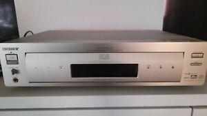Sony DVP S7700 Player