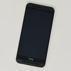 "HTC One M9 Prototype 4G 5.0"" - Smart Phone - White - Good Condition - Unlocked"