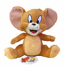 Tom & Jerry - Jerry Peluche misura 1 (20x10x15) OTTIMA QUALITA'