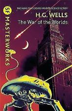 The War of the Worlds by H. G. Wells (Paperback, 2017)