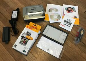 Kodak EasyShare Printer Dock for CX/DX 6000 7000 LS600 LS700 Series