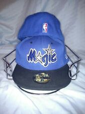 NEW ERA 59Fifty Orlando Magic Fitted Cap