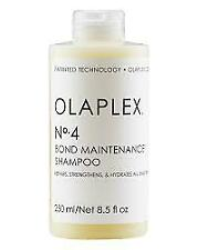 Olaplex No.4 Bond Maintenance Shampoo - 8.5oz