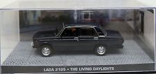 James bond 007-Lada 2105-The Living vienen
