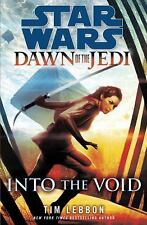 Star Wars: Dawn of the Jedi, Into the Void (Star Wars: Dawn of the-ExLibrary