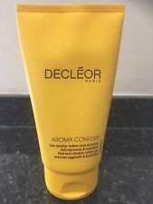 Decleor Aroma Confort Post Wax double action gel anti-hair regrowth & hydrating