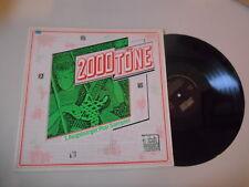 LP VA 2000 Töne : 1.Augsburger Pop Sampler (12 Song) AUBUMU