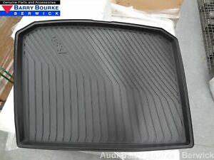 New Genuine Audi A3 Sportback Boot Liner Part Number 8V4061180