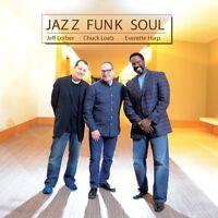 Various Artists - Jazz Funk Soul / Various [New CD]