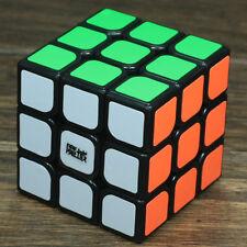 MoYu Mini Aolong Black 3x3 Magic Cube speed cube Educational Toy  Ao Long 5.45cm