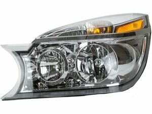 Left Headlight Assembly For 04-05 Buick Rendezvous CXL Ultra CX Plus QS43G9
