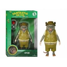 FUNKO LEGACY ACTION FIGURE FANTASTIC MR. FOX KYLIE 16 CM NEW IN BOX