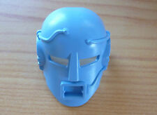 Lego Bionicle blue mahiki mask - collectable - rare