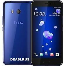 HTC U11 LIFE T-MOBILE GSM 4G LTE Android Smartphone Sapphire Blue A+