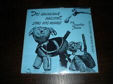 DES ANIMAUX NAISSENT SOUS NOS MAINS - Jacqueline Janvier 1966