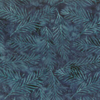 Wilmington Batiks Fabric, #22191-449, By The Half Yard, Quilting