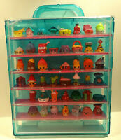 Rubber Pencil Eraser Toppers with Case Lot of 45