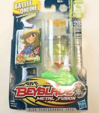 BEYBLADE Hasbro Metal Fusion BB-60 Earth Virgo GB145BS Fight Masters Fury Burst