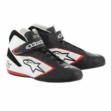 Alpine Stars 2710119-123-11 Tech 1-T Driving Race Safety Shoes Boots US Size 11