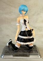 New Amie Grand EVANGELION REI AYANAMI Gothic Lolita 1:6 Polystone From Japan