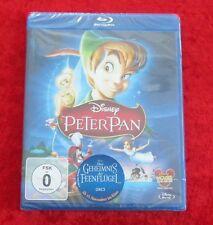 Peter Pan, Walt Disney Blu-Ray, Neu