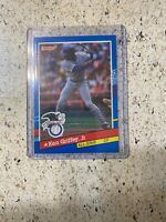 1991 Donruss Ken Griffey Seattle Mariners #49 Baseball Card