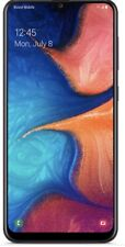 Samsung Galaxy A20 32GB Smartphone Boost Mobile Prepaid - Brand New Sealed