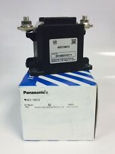 1pc AEV19012 PANASONIC RELAY AUTOMOTIVE SPST 300A 12V NEW! IN FACTORY BOX!