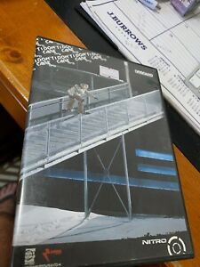 I Dont Care Dvd Snowboard