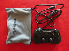CONTROLLER STEELSERIES STRATUS BLUETOOTH BLACK IOS IPHONE IPAD no ANDROID