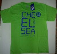 Chelsea Football Club Officially Licensed Men's T-Shirt NWT Size Medium
