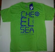 Chelsea Football Club Officially Licensed Men's T-Shirt Nwt Size Xl